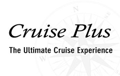 Cruise Plus: the ultimate cruise experience.